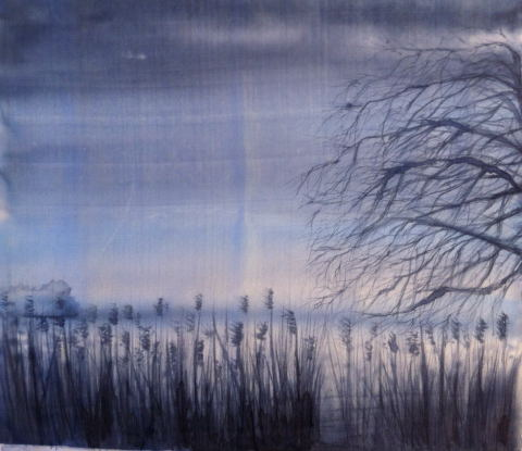 Winter am See_260